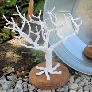 White Tree (Round Base)