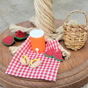 June: Picnic Set