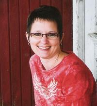 Brenda Hiebert Walls